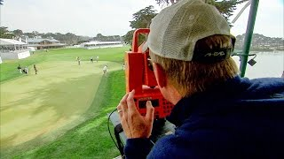 Crave - How the PGA Tour uses lasers to track everything