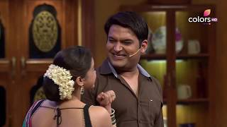 Comedy Nights with Kapil - The Bicker Challenge! - COLORSTV