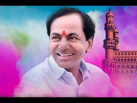 connectYoutube - KCR || 102 Service Vehicles inauguration || TV9 LIVE
