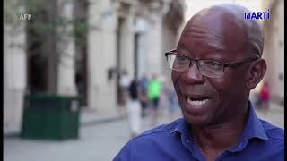 Senador estadounidense envía mensaje a los cubanos