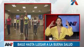 AN7 Salud: El baile como método para mantener una buena salud