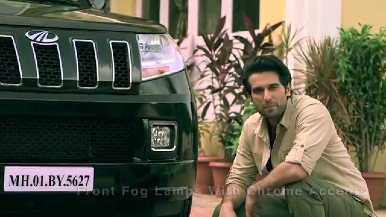 the కొత్త మహీంద్రా tuv300 బాహ్య ఫీచర్స్ | stylish tuv ఫీచర్స్