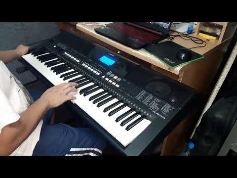 ลายศรีโคตรบูรณ์-(Yamaha-PSR-E4