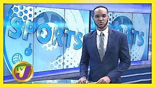 TVJ Sports News: Headlines - July 24 2020
