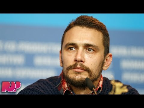 connectYoutube - Five Women Accuse James Franco Of Sexual Misconduct