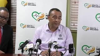 Four More Countries Added To Jamaica's Travel Restrictions Due To The Corona Virus  | News  | CVMTV