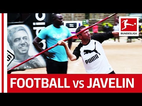 Matthäus vs. Yego - Battle of the World Champions