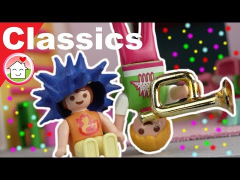 Playmobil Film Deutsch Uberraschungsparty Fur Lena Kinder