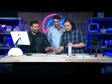 Android P's biggest changes, DIY Raspberry Pi Project, and emotional tech support