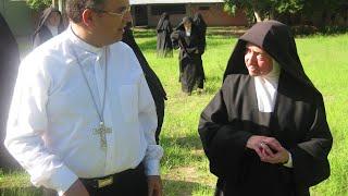 Conmueve historia de monja con coronavirus que ofrece su vida por los sacerdotes