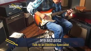 '65 Fender Stratocaster 3 Tone Burst #L9142 Quick n' Dirty