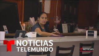 El desempleo se mantiene en un 3.5% en Estados Unidos   Noticias Telemundo