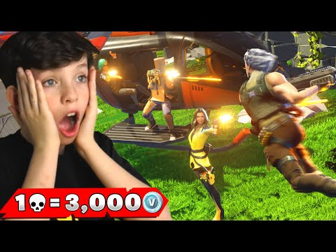 Como Adicionar Amigo No Fortnite Pc