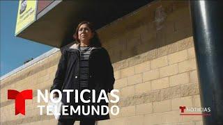 Deportada madre de un oficial de Inteligencia del Ejército   Noticias Telemundo
