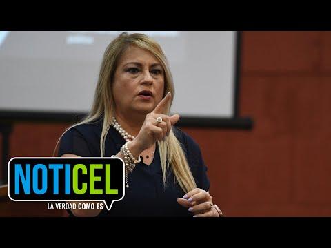 Wanda Vázquez no dice por quién votará para congresista criollo
