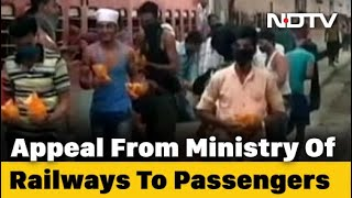 """Piyush Goyal Urges """"Vulnerable"""" Migrants To Travel Only When Necessary - NDTV"""