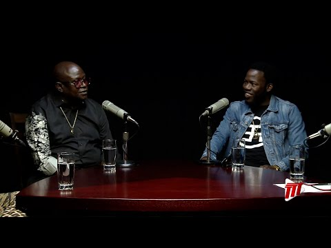 The Bridge, Episode 4 - Blaxx and Erphaan Alves