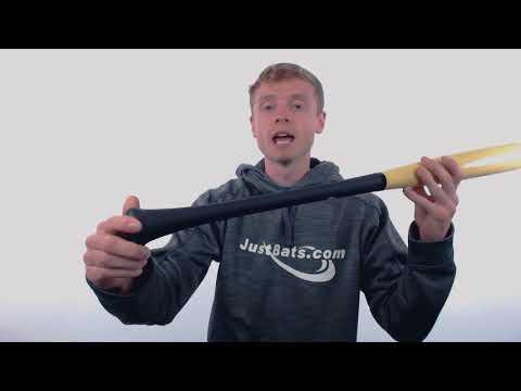 Marucci Andrew McCutchen Players Weekend Maple Wood Baseball Bat: CUTCH22-MBKY