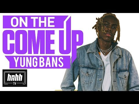 connectYoutube - Yung Bans on