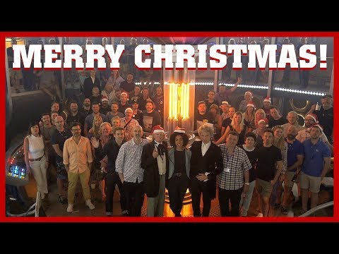 Merry Christmas! - Doctor Who