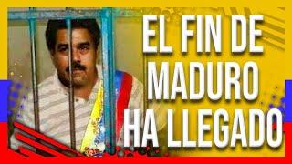 ????VENEZUELA HOY 27 DE MARZO DE 2020 - POR FIN LLEGO EL FIN DE NICOLAS MADURO y DIOSDADO CABELLO