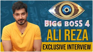 Bigg Boss 3 Contestant Ali Reza Exclusive Interview | Ali Reza Interview | #Biggboss - TFPC