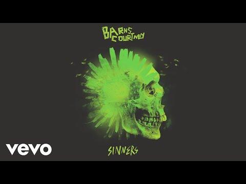 connectYoutube - Barns Courtney - Sinners (Audio)