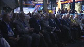2017 U.S. Astronaut Hall of Fame Induction