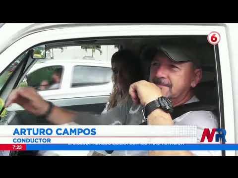Tras caso Cochinilla: ¿Qué pasó con la limpieza en rutas nacionales