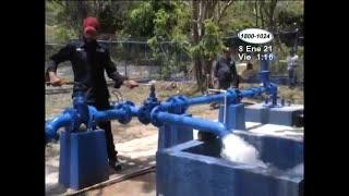 Interponen Recurso de Inconstitucionalidad a la Reforma de la Ley General de Agua