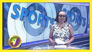 TVJ Sports News: Headlines - January 17 2021