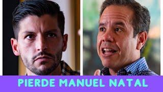 Juez Anthony Cuevas falla en contra de Manuel Natal