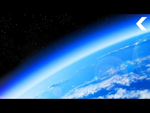 Where Does Space Actually Start?
