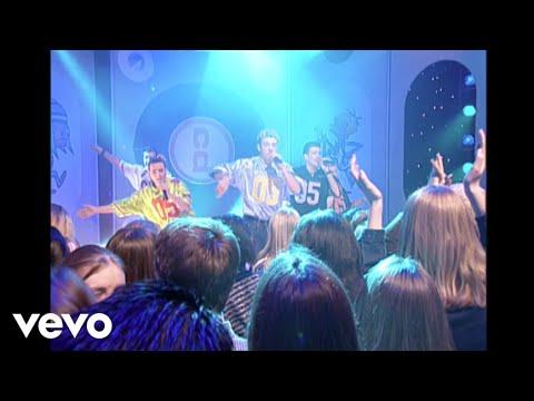 connectYoutube - Nsync - I Want You Back (Live)