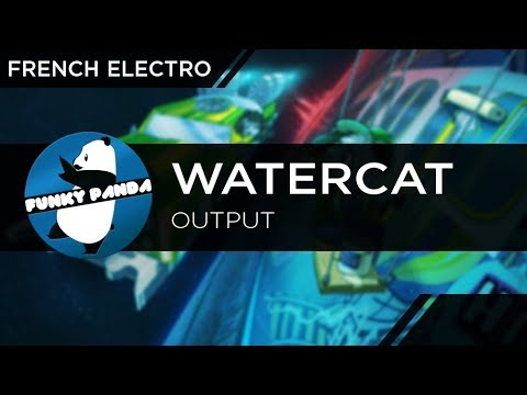 connectYoutube - French Electro | Watercat - Output