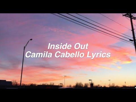 connectYoutube - Inside Out || Camila Cabello Lyrics