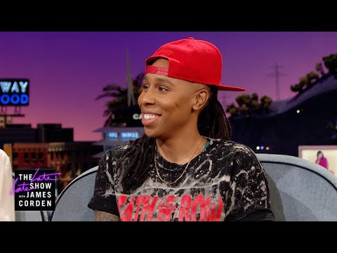 connectYoutube - Lena Waithe Popped the Question in Japan