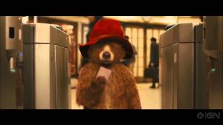 Bringing Paddington Bear to Life