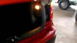 Fiat Sedici 1.9 Diesel Elaganza Compact SUV