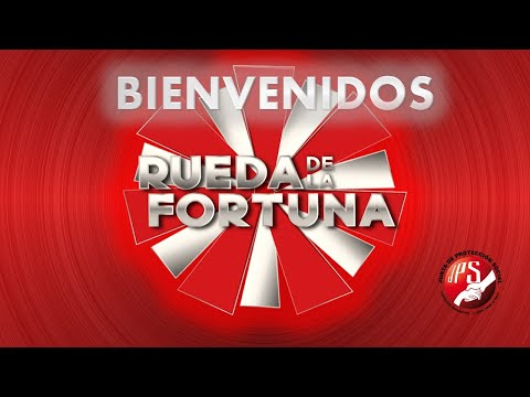 Rueda de la Fortuna 18-9-2021
