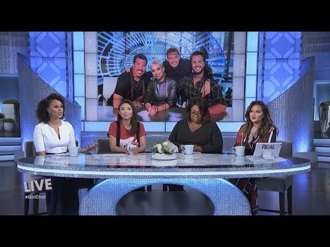 connectYoutube - 'American Idol' Bans the Bad!