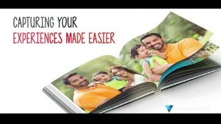 Vistaprint Photobook MemoriesHamesha