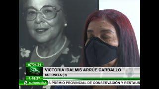 Historia de Vida - Homenaje a Vilma Espín en aniversario de su natalicio | Revista Buenos Días