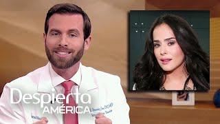Televidente pide ayuda por vivir situación similar a la de Danna García | Dr. Juan