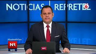 Noticias Repretel Estelar: Programa del 27 de Julio del 2020