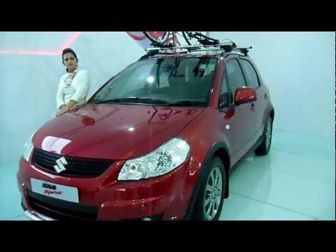 Maruti Suzuki SX4 Sport Hatchback