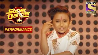 Saksham और Vaibhav के Performance ने जीता सबका दिल | Super Dancer Chapter 3 - SETINDIA