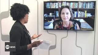 Entrevista com a presidente do Tribunal Superior Eleitoral | Semana da Mulher SBT News