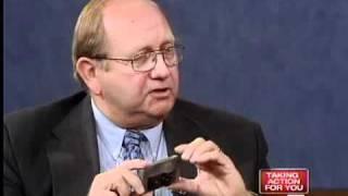 Consumer Alert: Credit card skimmers
