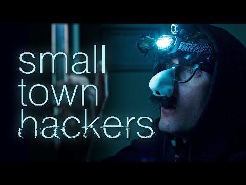 Episode #4 - The Break In | Small Town Hackers